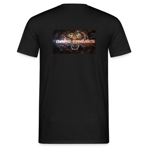 gamefreaks - Men's T-Shirt