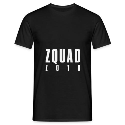 T-shirt Zquad Z016 - T-shirt Homme