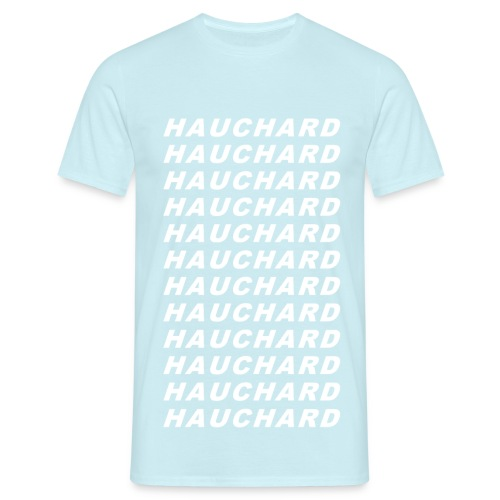 T-shirt Hauchard - T-shirt Homme