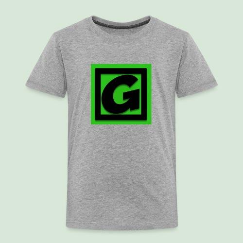Original G-Team Kids T-shirt - Kids' Premium T-Shirt