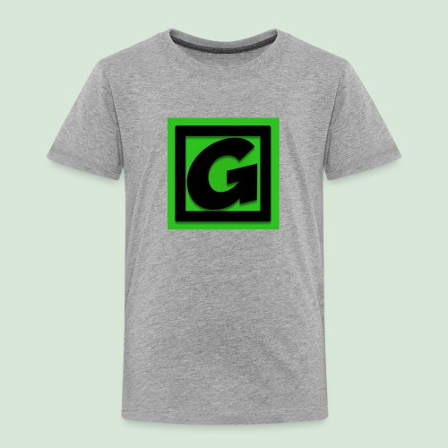 Original G-Team Kids T-shirt - Kids' Premium T-Shirt