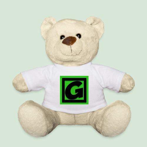 G-Team Teddy Bear  - Teddy Bear