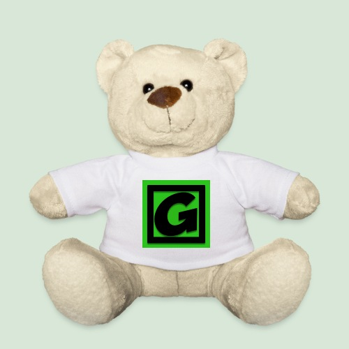 G-Team Teddy Bear  - Teddy Bear