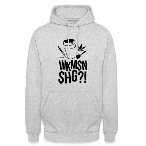wei er hoodie wkm n hg drugs m nner hoodie based shop. Black Bedroom Furniture Sets. Home Design Ideas