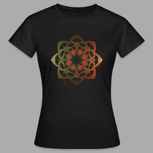 Keltic Drust - Vrouwen T-shirt