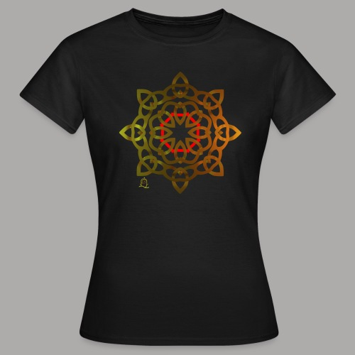 Keltic Brennus - Vrouwen T-shirt