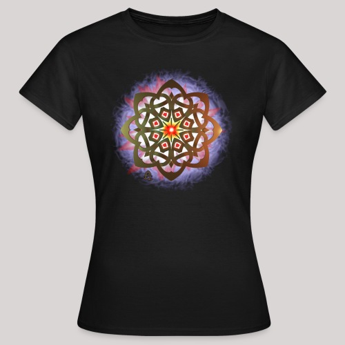 Keltic Drust (effect) - Vrouwen T-shirt