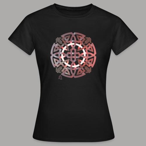Keltic Cadeyrn - Vrouwen T-shirt