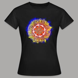 Keltic Cadeyrn (effect) - Vrouwen T-shirt