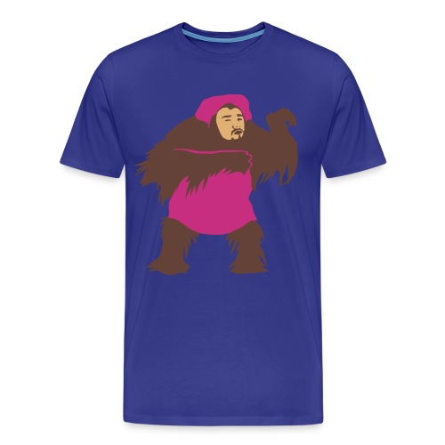 Svencartopanse - Männer Premium T-Shirt