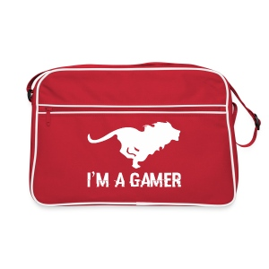 Sac Gamer - Sac Retro