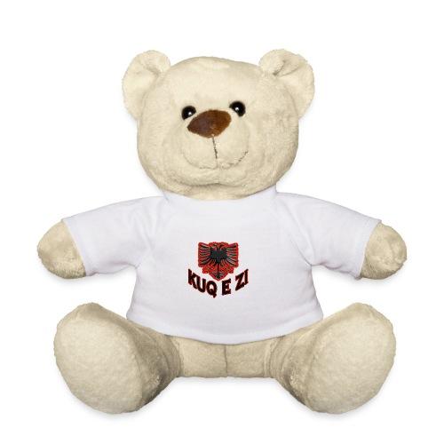 Teddy  Kuq e Zi  - Teddy