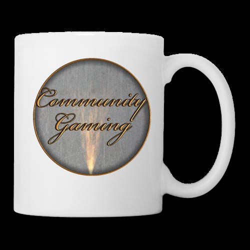 Community-Gaming Tasse - Tasse