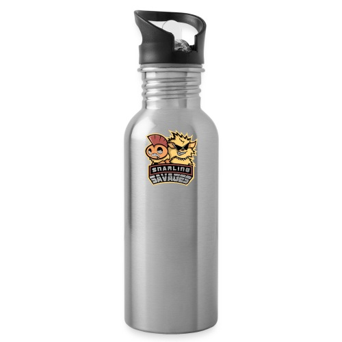 Snarling Savages Water Bottle - Water Bottle