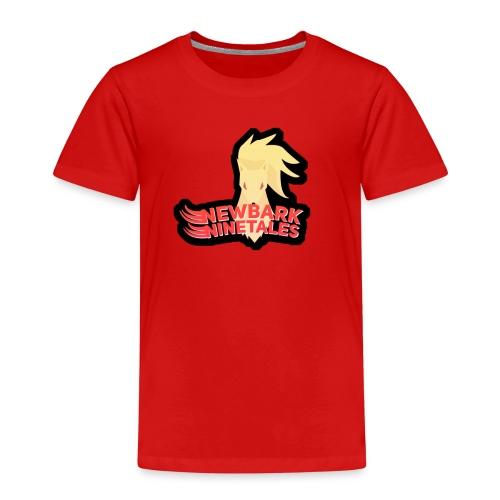 Newbark Ninetales Kids Shirt - Kids' Premium T-Shirt