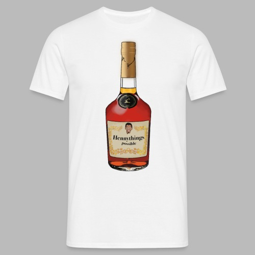 hennything - Men's T-Shirt