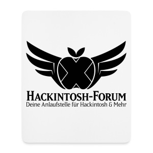 Mousepad hoch - Hackintosh-Forum - Mousepad (Hochformat)