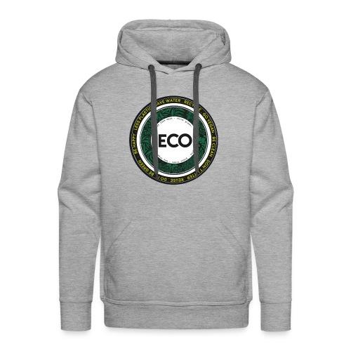 Hoodie Eco - Men's Premium Hoodie