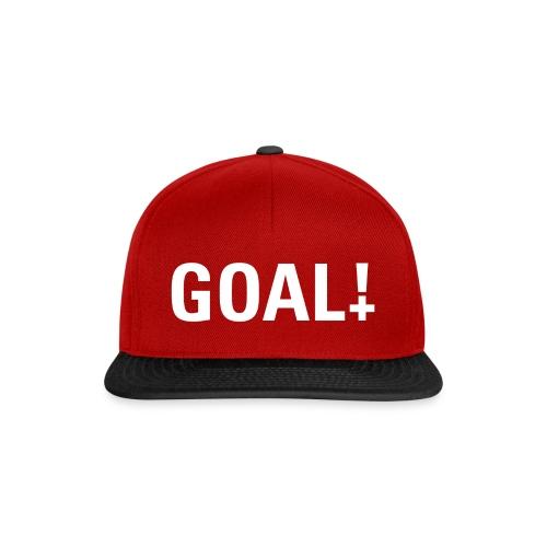 Goal! - Casquette snapback