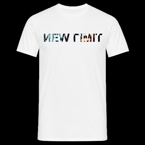 NEW LIMIT TIGER TEE - Männer T-Shirt