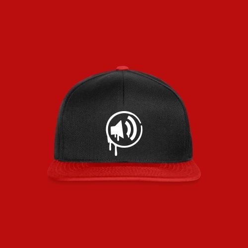 Fan Cap-DJ Dome - Snapback Cap