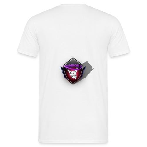 T-shirt - logo dos - Homme - T-shirt Homme