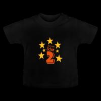 Ich bin schon 2 T-Shirt