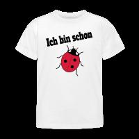 Marienkäfer 3. Geburtstag T-Shirt