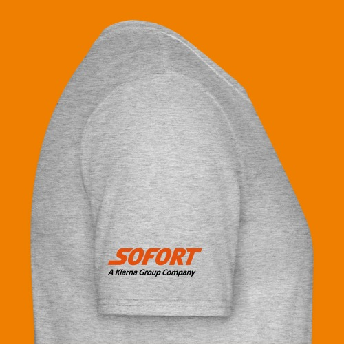 SOFORT Men - Basic Arm - Männer T-Shirt