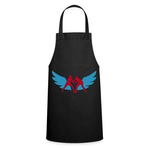The cooking apron  - Cooking Apron