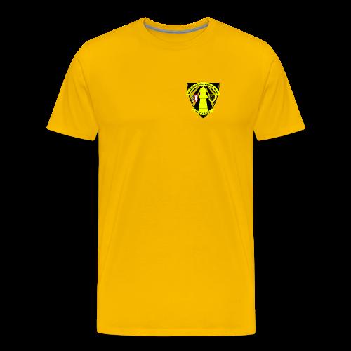 Holstein Borussen on Tour - Männer Premium T-Shirt