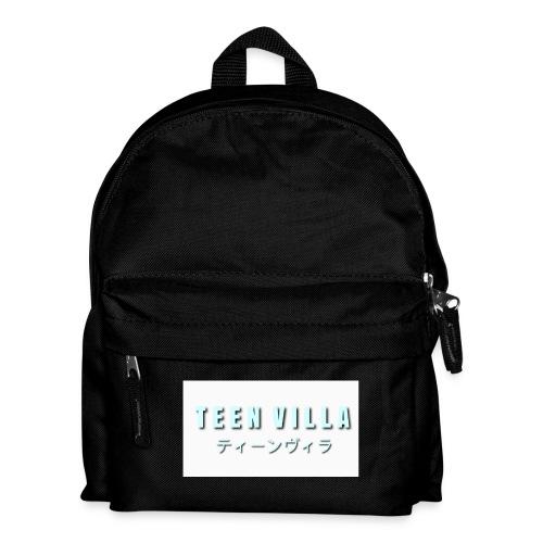 teenvilla backback - Kids' Backpack