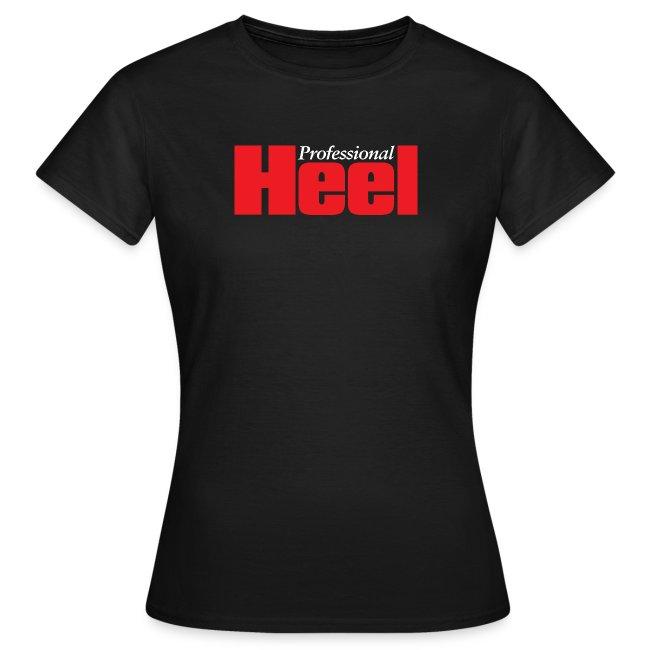 Professional Heel (Women)