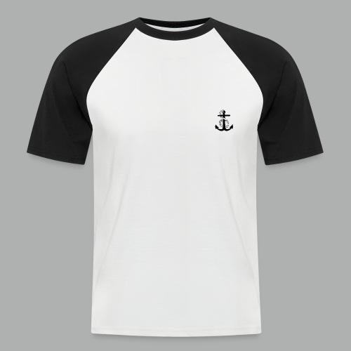 Matrosen Shirt - Männer Baseball-T-Shirt