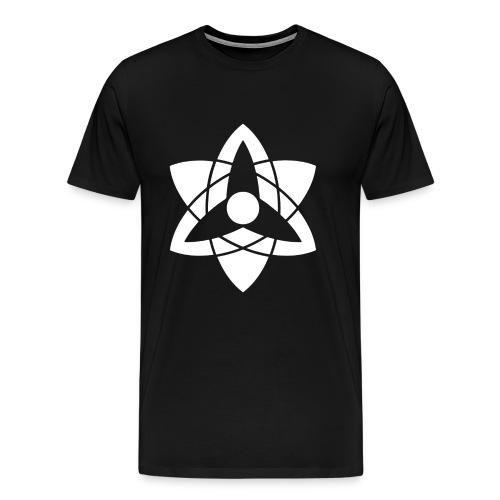 Mangekyo - Männer Premium T-Shirt