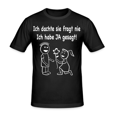 junggesellenabschied t shirts t shirt spreadshirt. Black Bedroom Furniture Sets. Home Design Ideas