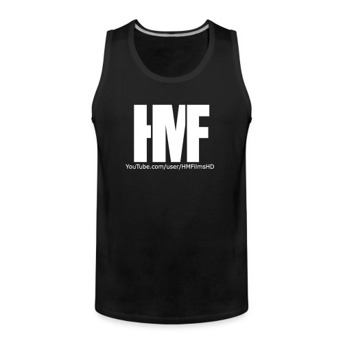 HMF Premium Tank Top | Männer - Männer Premium Tank Top