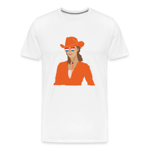 Party Girl - Men's Premium T-Shirt