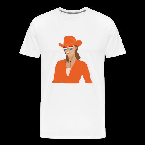 Party Girl - Men's Premium T-Shirt