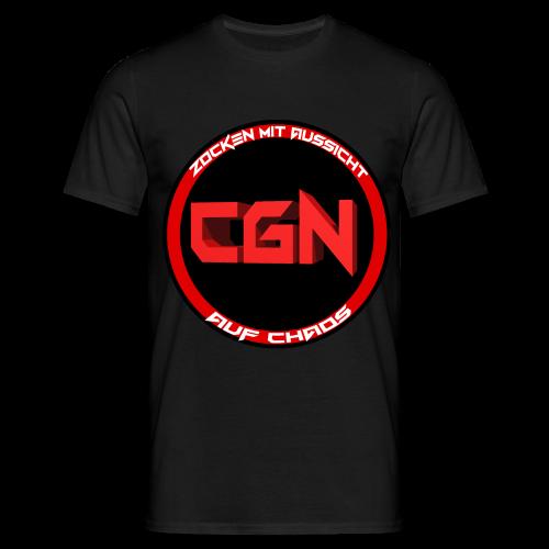 CGN Shirt - Männer T-Shirt
