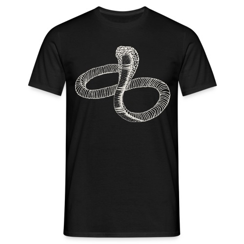 Elapidae - Men's T-Shirt