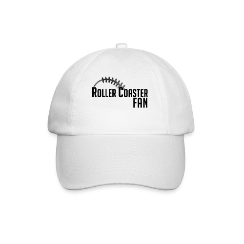 RollerCoasterFan - Casquette Classique - Casquette classique