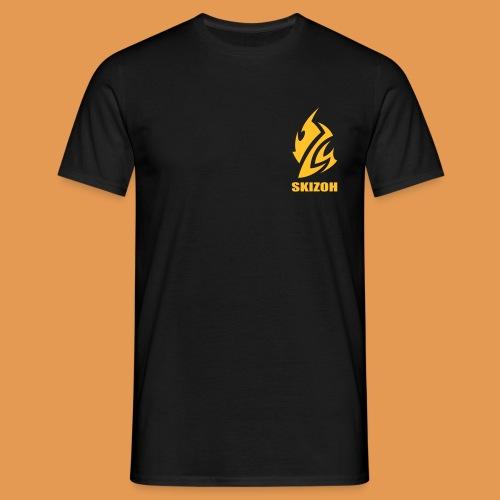 Tee-Shirt Homme SKIZOH - T-shirt Homme