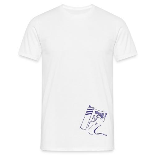 STAR-G - Männer T-Shirt