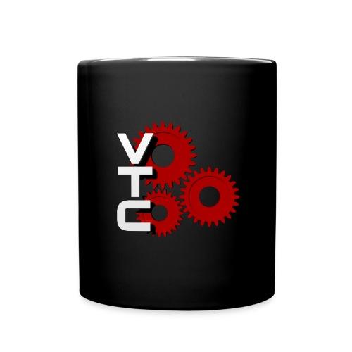 VTC-Kaffeetasse Guten Morgen Simracer - Tasse einfarbig