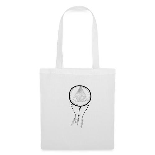 Amulett Tasche - Stoffbeutel