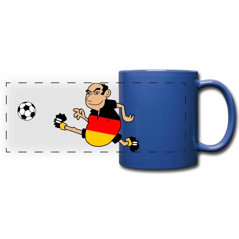 deutscher fußballer