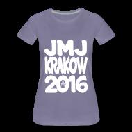 T-Shirts ~ Women's Premium T-Shirt ~ JMJ2016