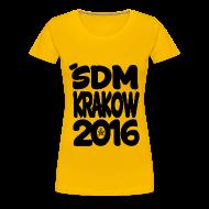 T-Shirts ~ Women's Premium T-Shirt ~ SDM2016