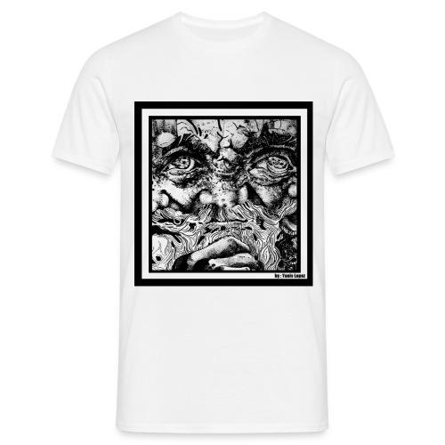 Chaos / cynisme - T-shirt Homme